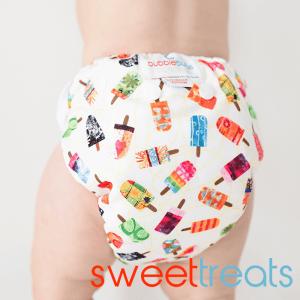 Sweet Treats Candies overbroekje Bubblebubs