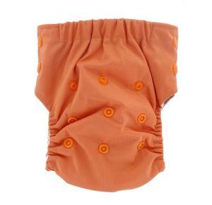 Tangerine oefenbroekje Buttons