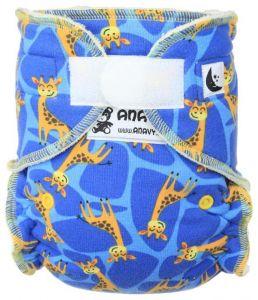 Giraffe Anavy XL Maxi/Night klittenband