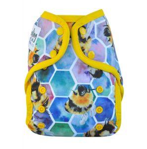 Comodo Wrap Beehive Yellow Seedling Baby
