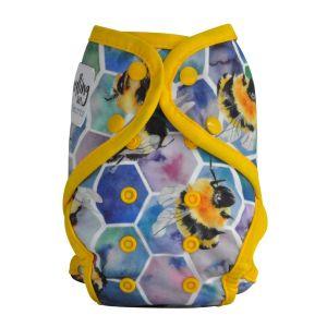Paddle Pants Beehive Yellow Zwemluier Seedling Baby