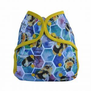 Comodo Wrap Plus Beehive Yellow Seedling Baby