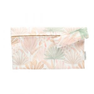 Pastel Fronds wetbag Bare and Boho