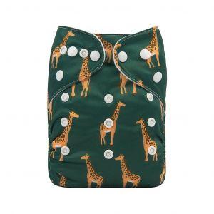 Alvababy pocketluier Giraffe