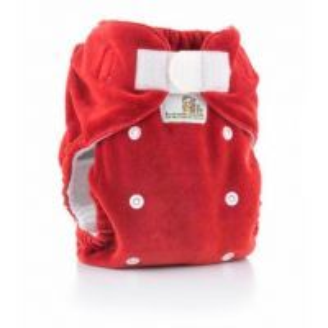 XL Voorgevormde Pocketluier Rood