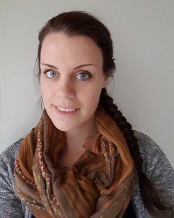 Sabine van Vemde