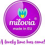 Milovia logo